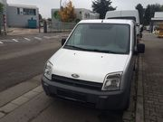 Запчасти  Ford Transit Conect 2002-2013    л